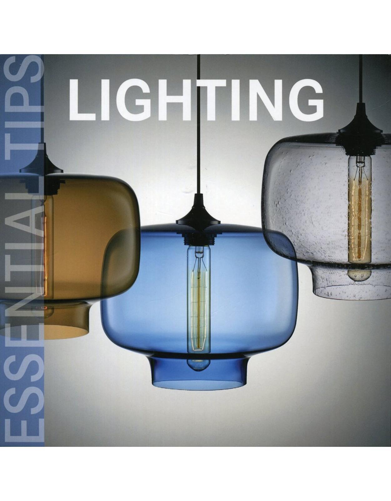 Essential Tips - Lighting