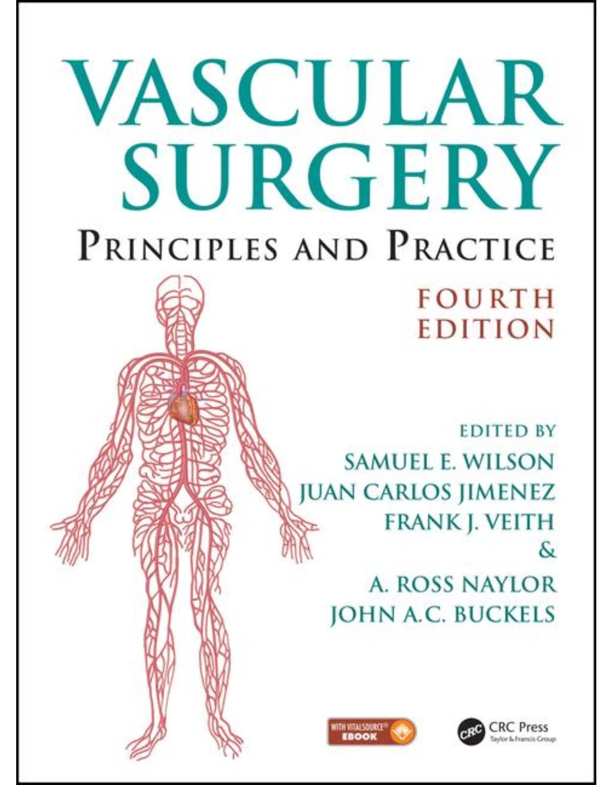 Vascular Surgery: Principles and Practice