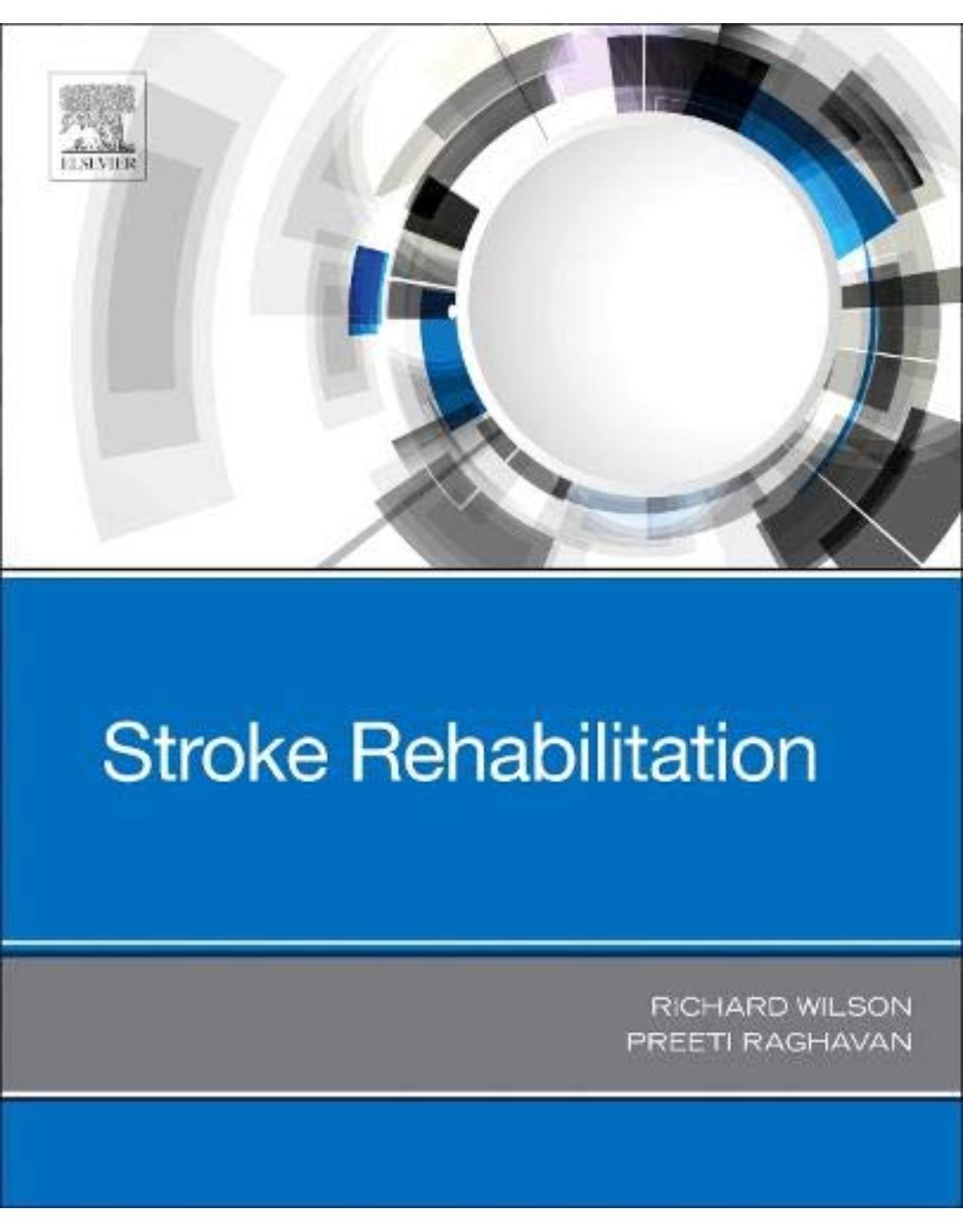 Stroke Rehabilitation, 1e