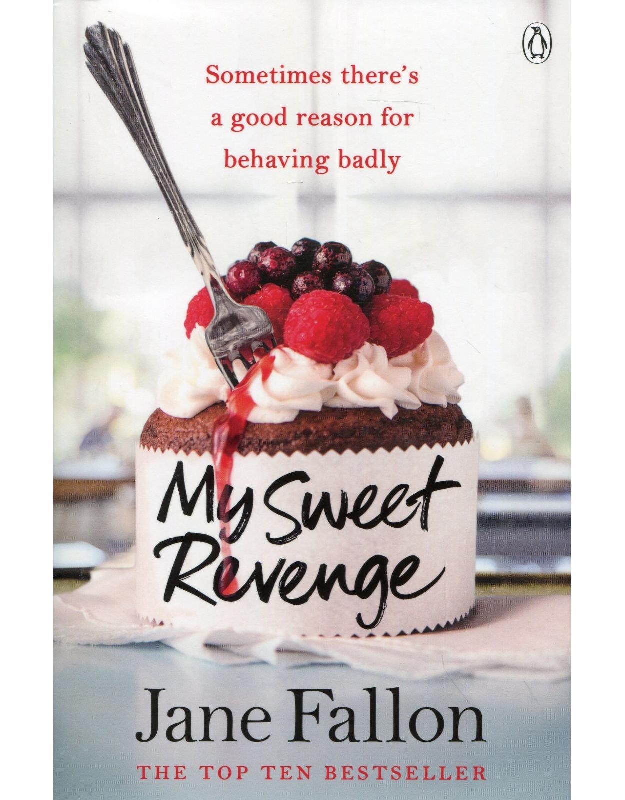 My Sweet Revenge