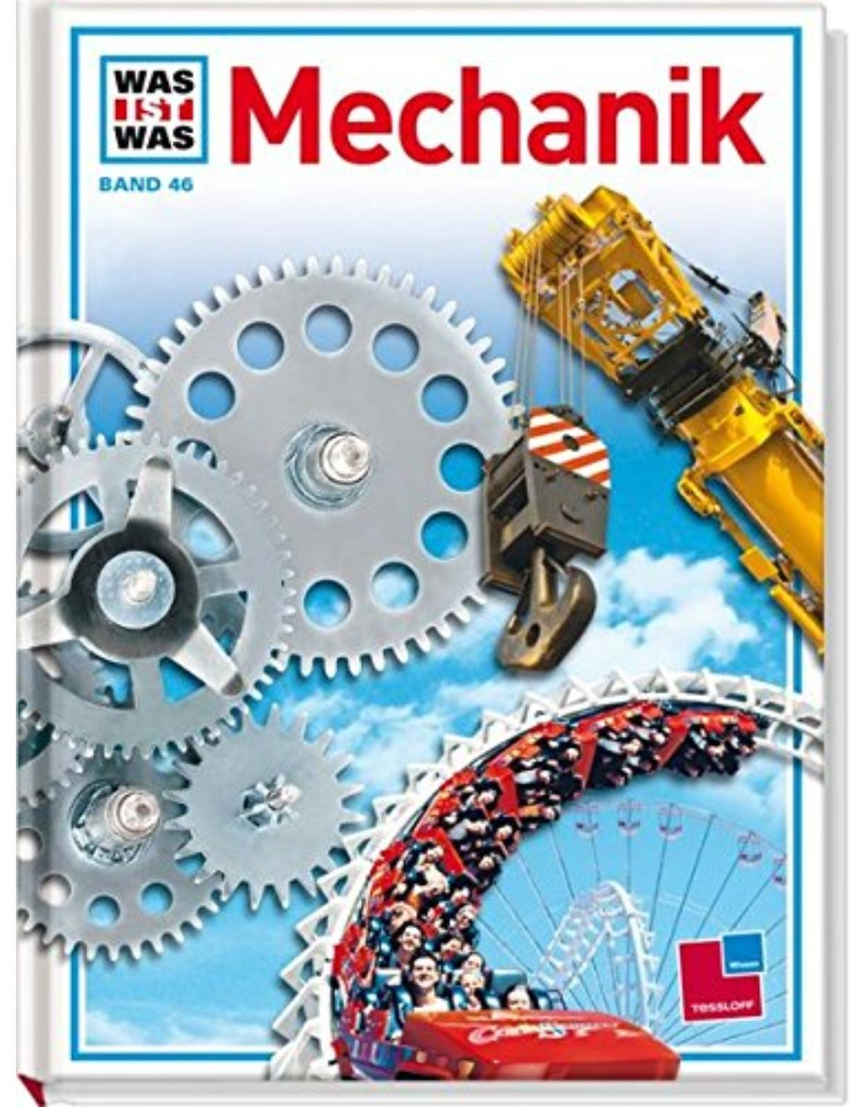 Was ist Was Mechanik