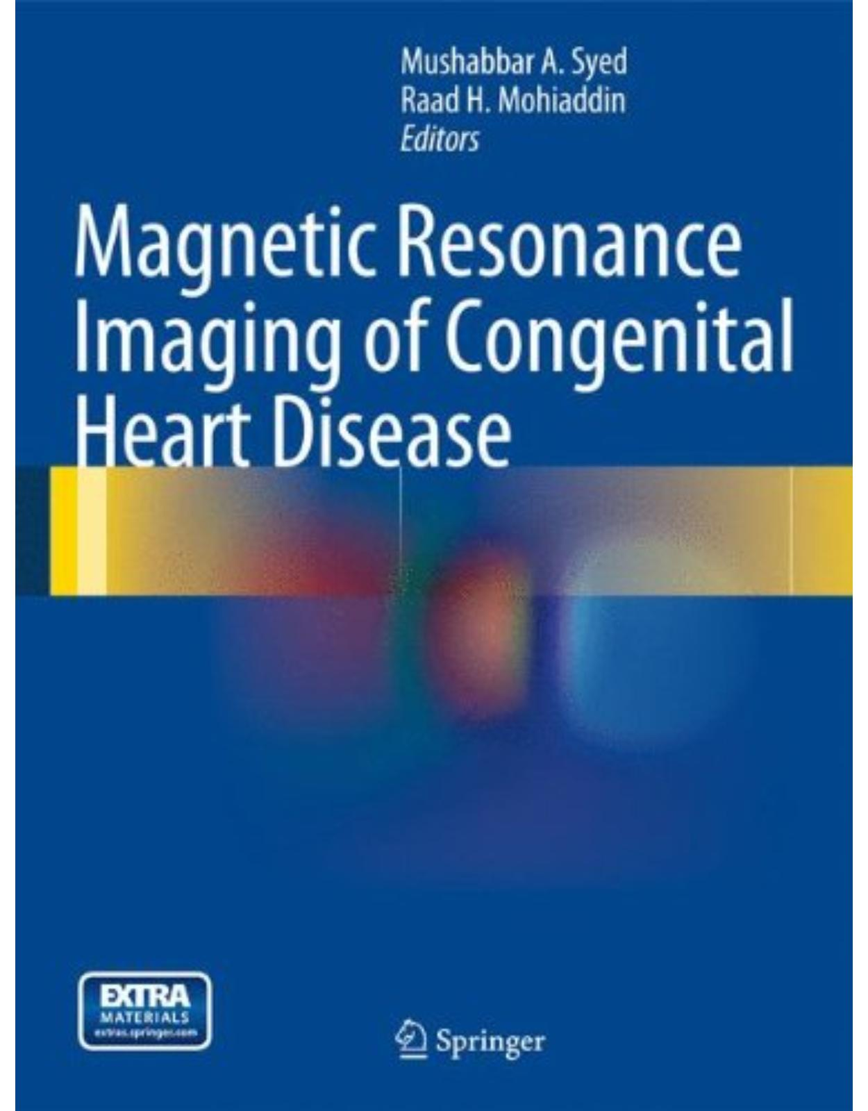 Magnetic Resonance Imaging of Congenital Heart Disease
