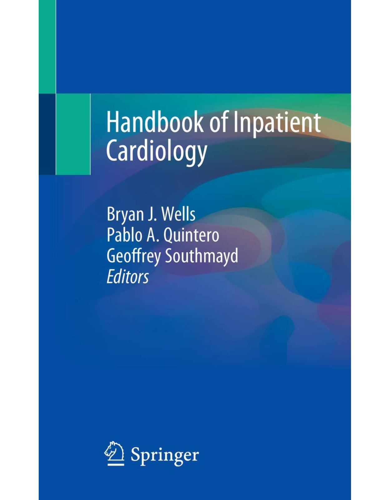 Handbook of Inpatient Cardiology
