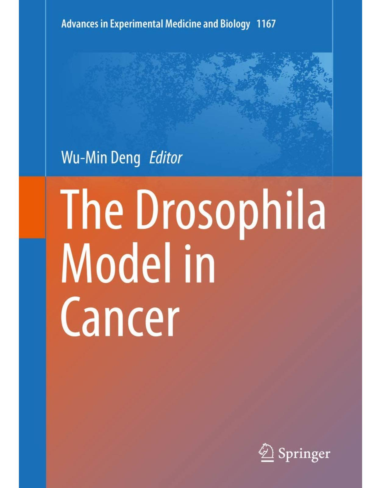 The Drosophila Model in Cancer