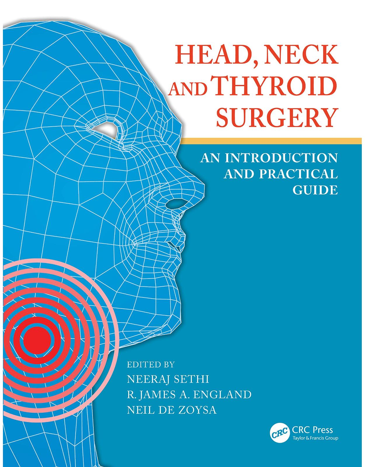 Head, Neck and Thyroid Surgery