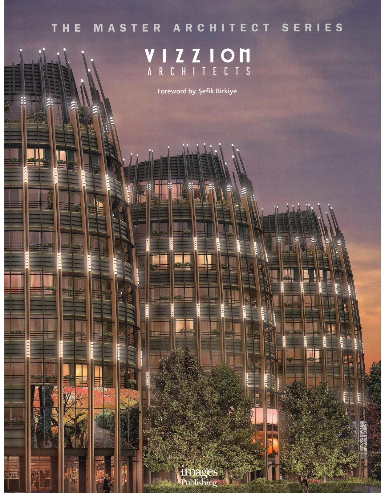Vizzion Architects (Master Architect Series)