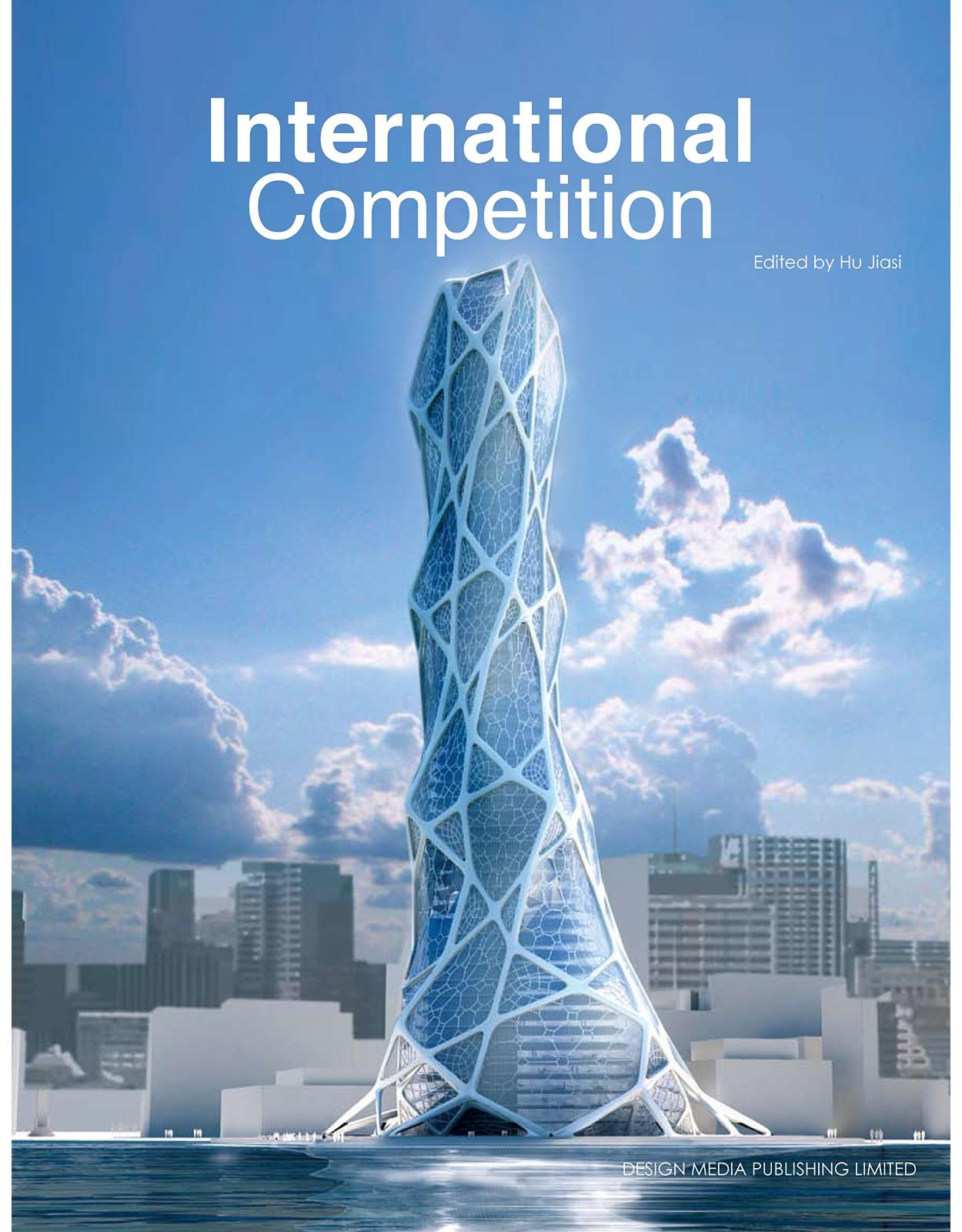 International Competition Architecture Works