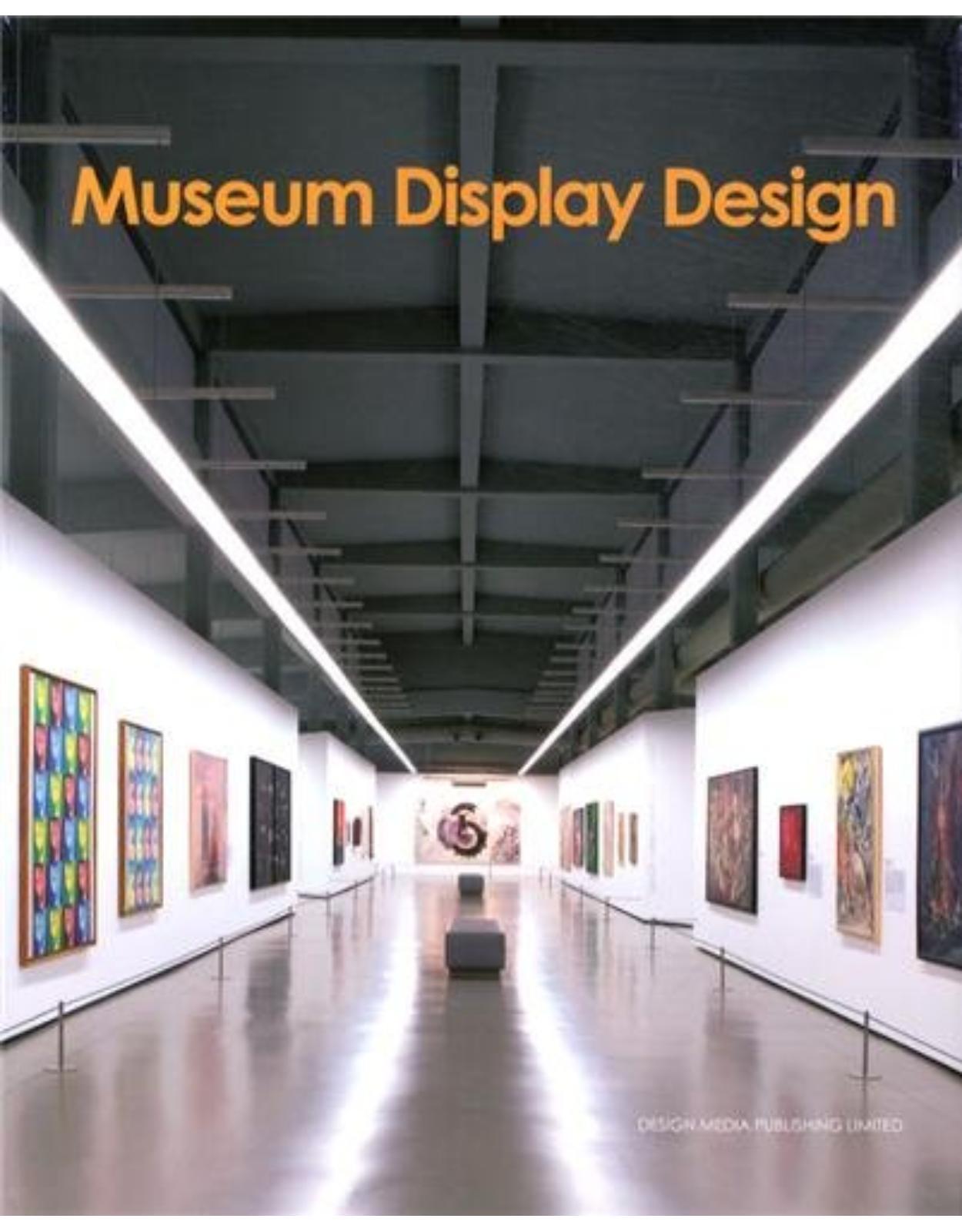 Museum Display Design