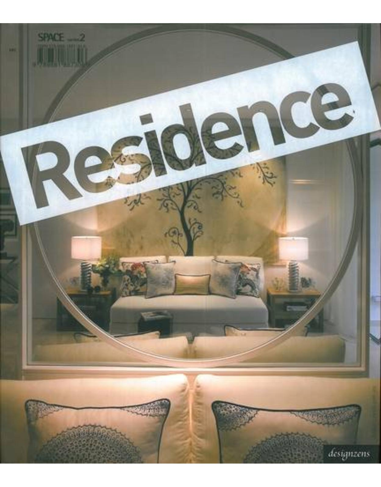 Residence (Space Series 2)