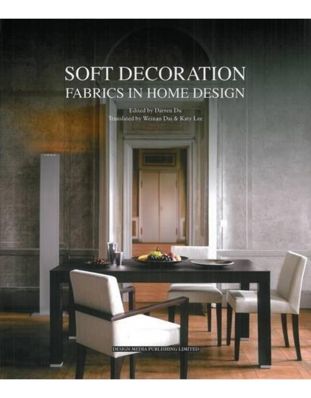 Soft Decoration: Fabrics in Home Design
