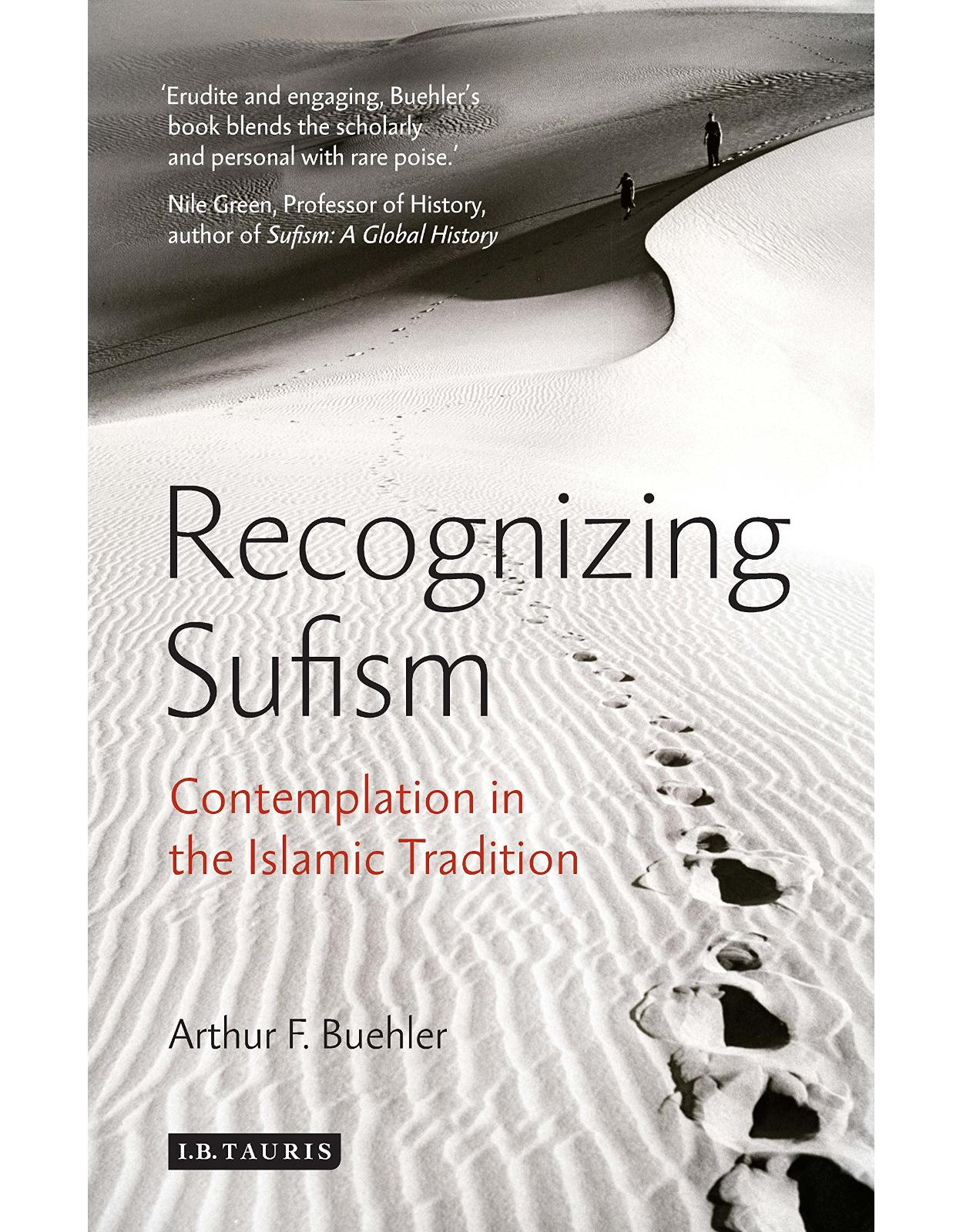 Recognizing Sufism: Contemplation in the Islamic Tradition