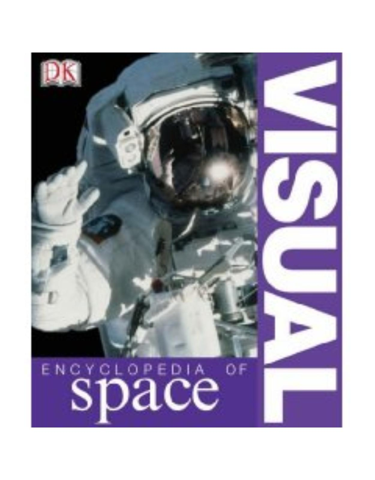 Visual Encyclopedia of Space