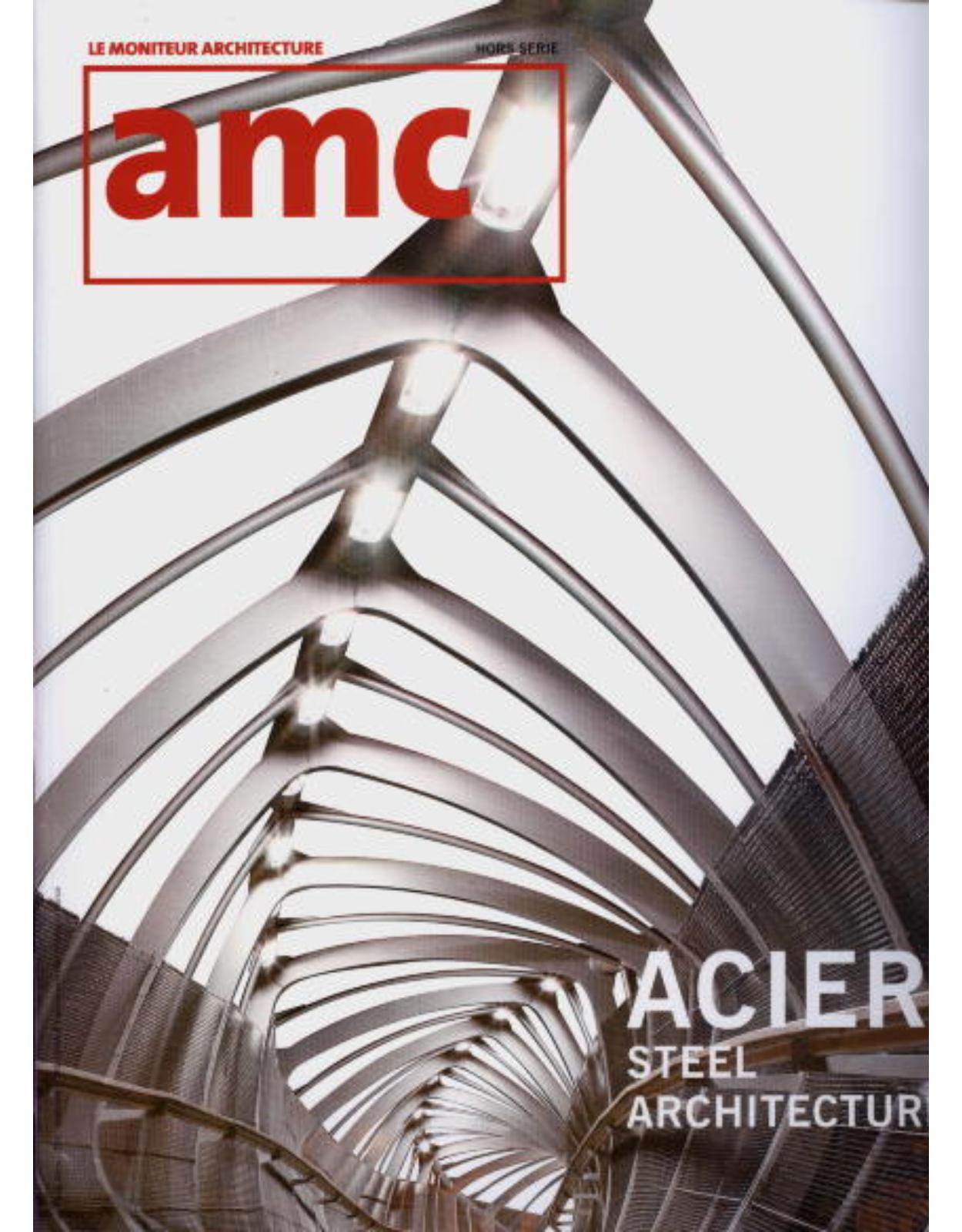 AMC Acier (Hors Série)
