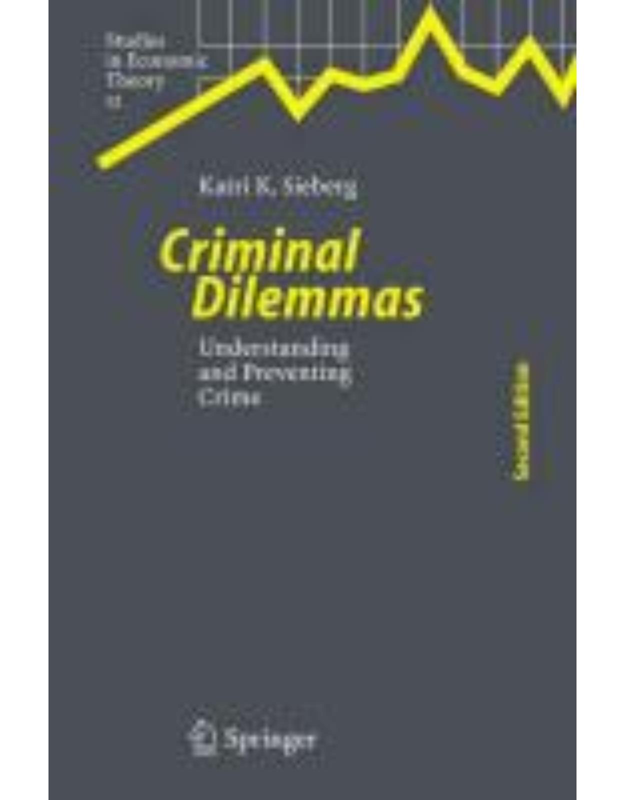 Criminal Dillemas
