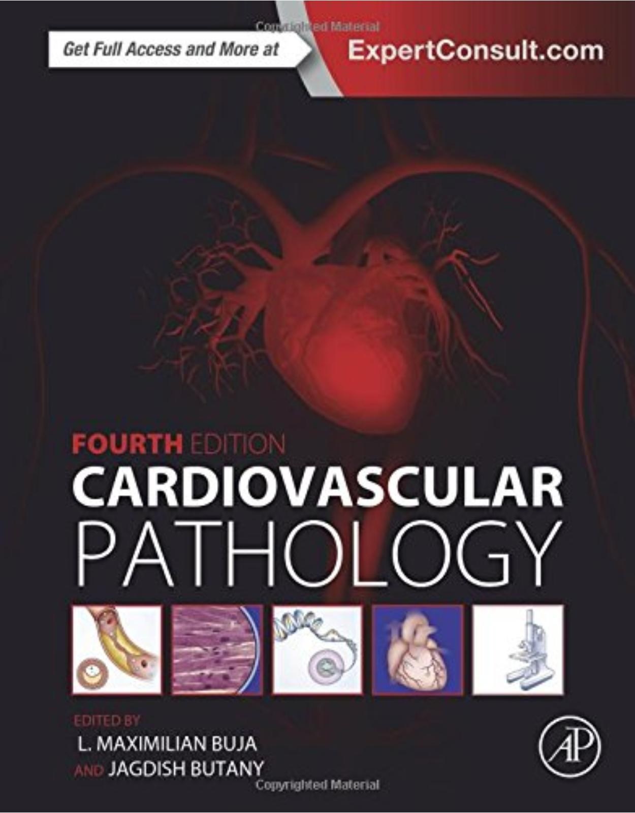 Cardiovascular Pathology