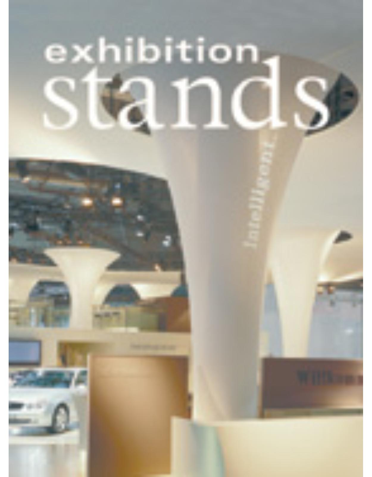 AD - Exhibition Stands