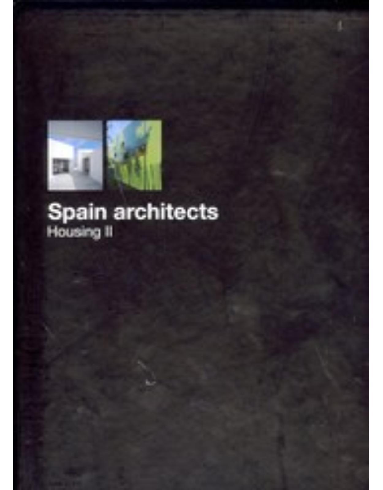 Spain Architects - Housing II