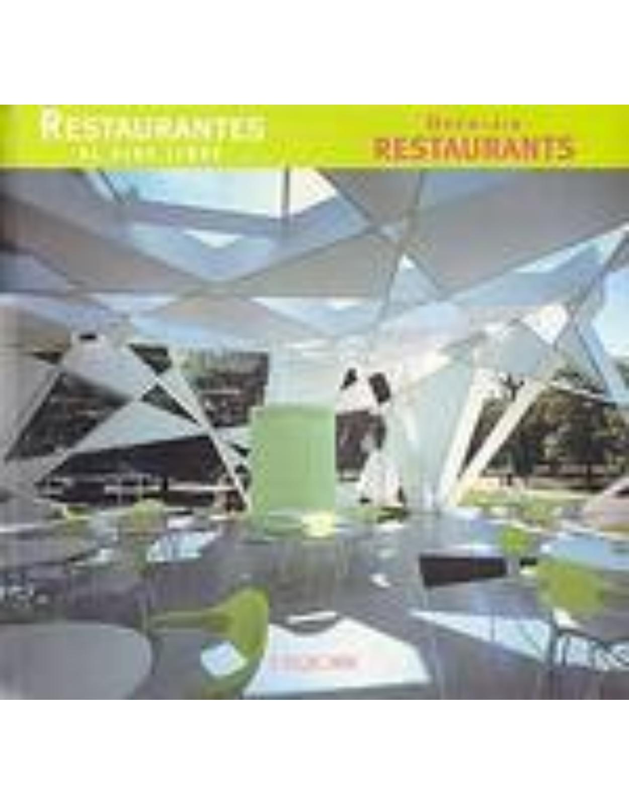 Open-air restaurants