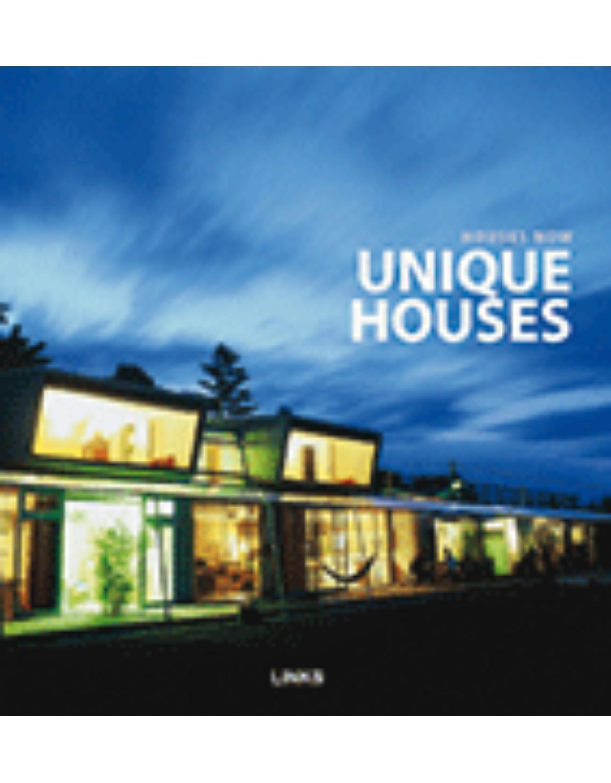 House Now: Unique Houses
