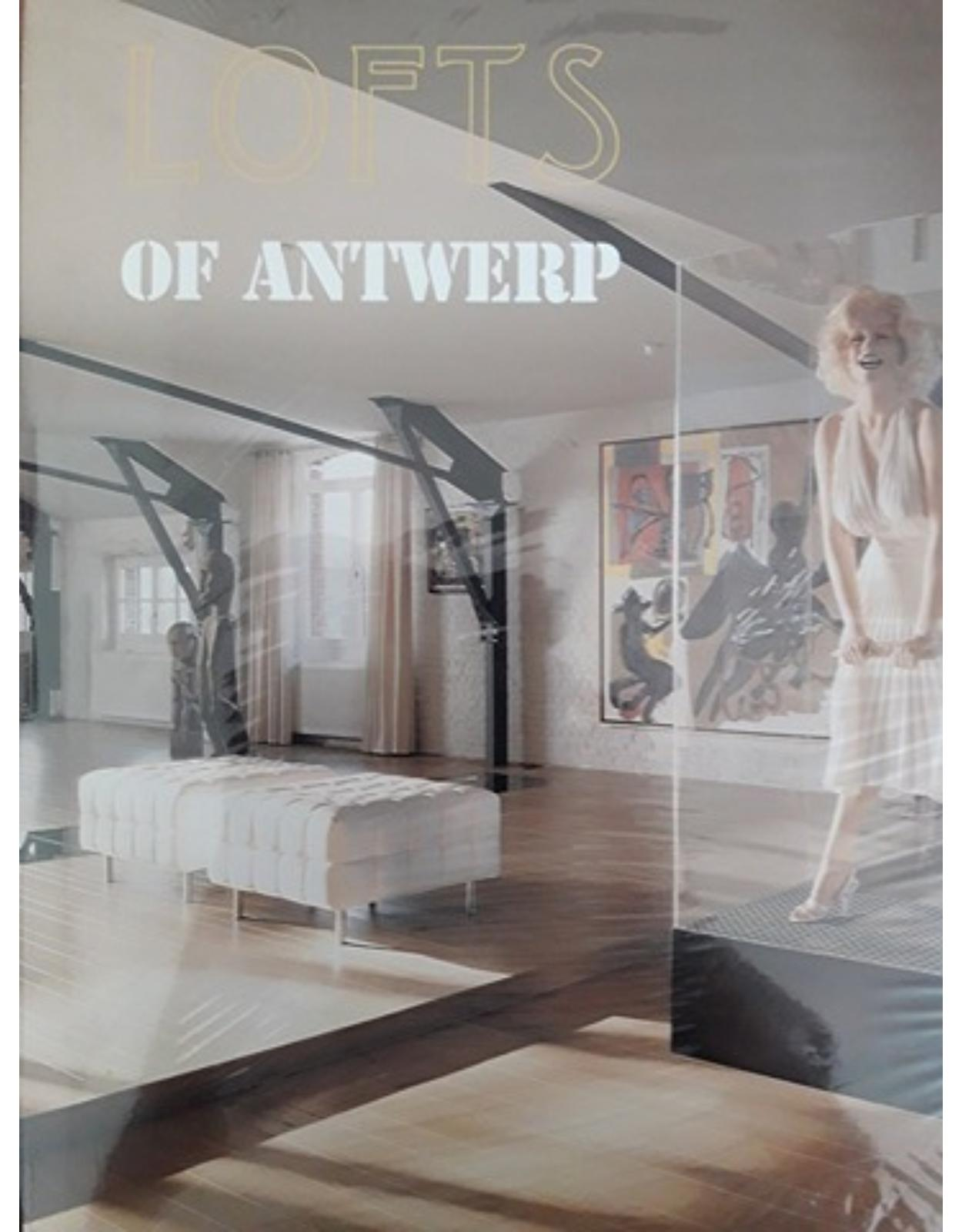 Lofts of Antwerp