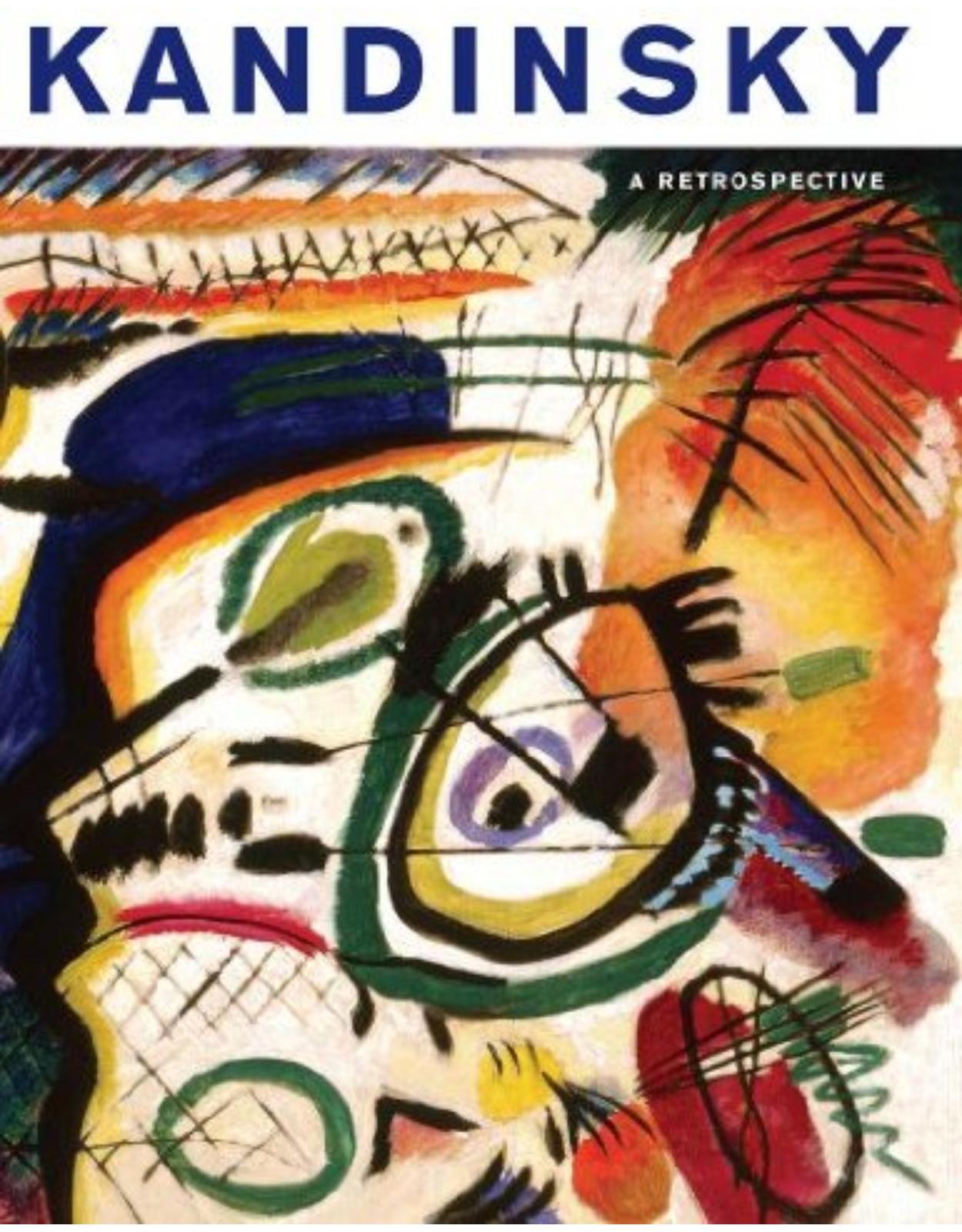 Kandinsky. A Retrospective