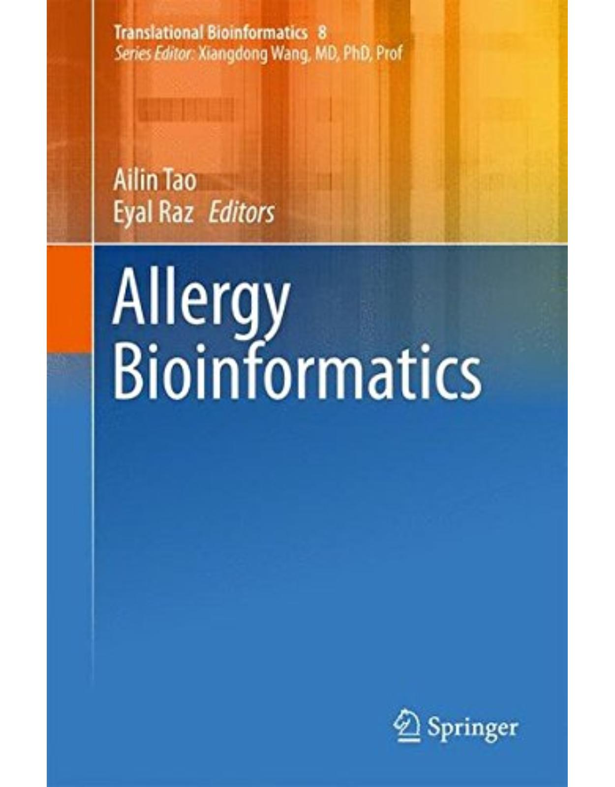 Allergy Bioinformatics (Translational Bioinformatics)