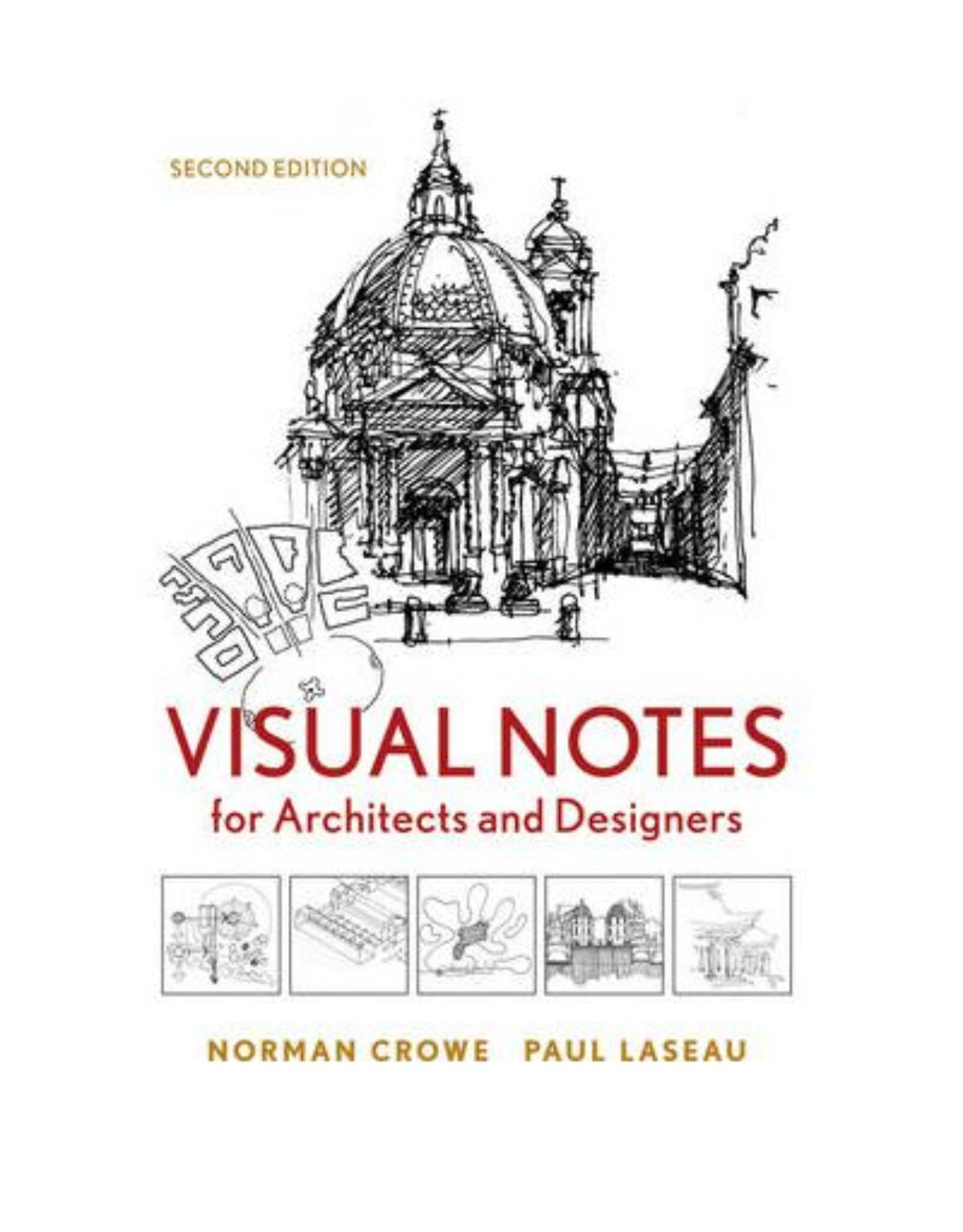 Visual Notes for Architects