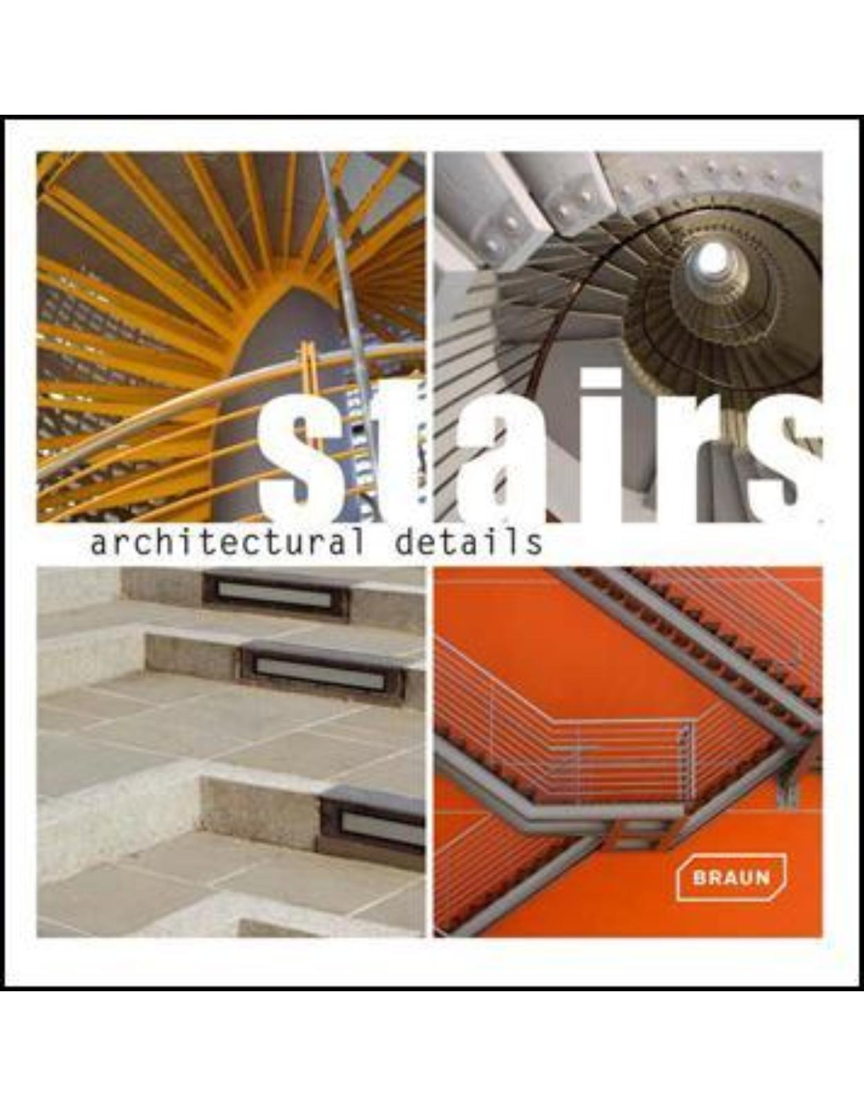 Stairs (Architectural Details)