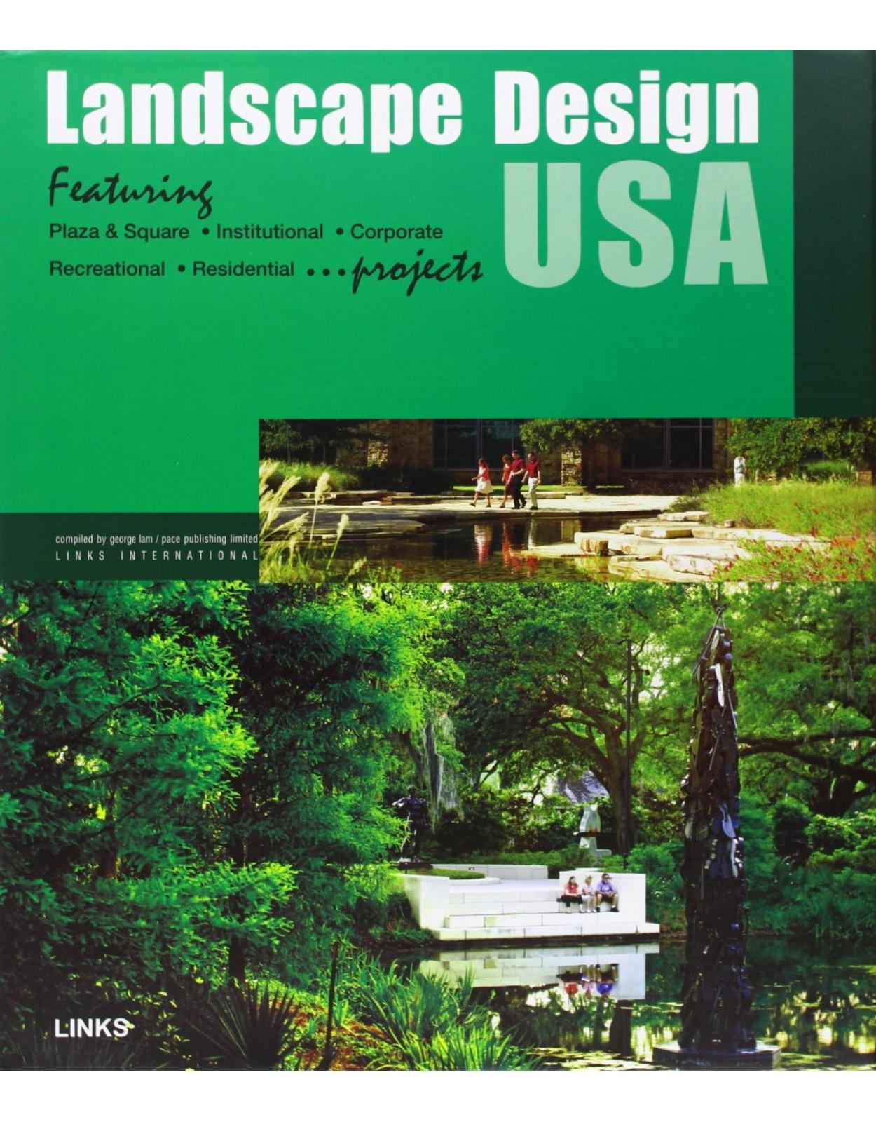 USA Landscape Design