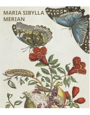 Libraria online eBookshop - Poster Maria Sibylla Merian - Maria Sibylla Merian - Könemann