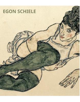Libraria online eBookshop - Poster Egon Schiele - Egon Schiele - Könemann
