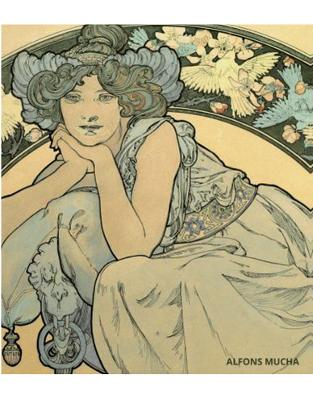 Libraria online eBookshop - Poster Alfons Mucha - Alfons Mucha - Könemann