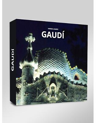 Libraria online eBookshop - Album de arta Gaudi -  - Prior