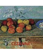 Libraria online eBookshop - Album de arta Cezanne - Hajo Duchting - Prior