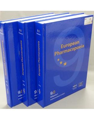 Libraria online eBookshop - European Pharmacopoeia Supplements 9.3-9.5 - EDQM - EDQM