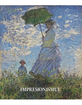 Libraria online eBookshop - Album de arta Impresionismul -  - Prior