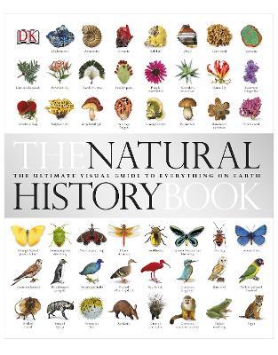 Libraria online eBookshop - The Natural History Book - DK - DK