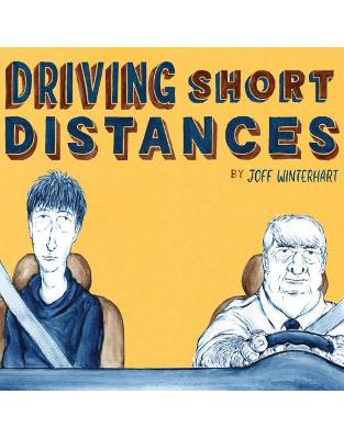 Libraria online eBookshop - Driving Short Distances - Joff Winterhart  - Random House