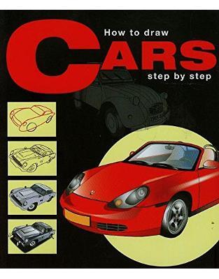 Libraria online eBookshop - How to draw - CARS - Praca Zbiorowa - Könemann