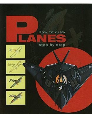 Libraria online eBookshop - How to draw - Planes  - Praca Zbiorowa - Könemann