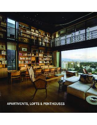 Libraria online eBookshop - Apartments, Lofts & Penthouses - Könemann - Loft