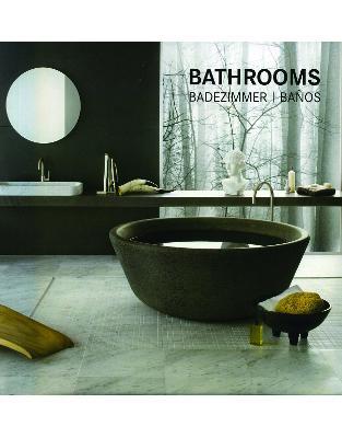 Libraria online eBookshop - Bathrooms - Könemann - Loft