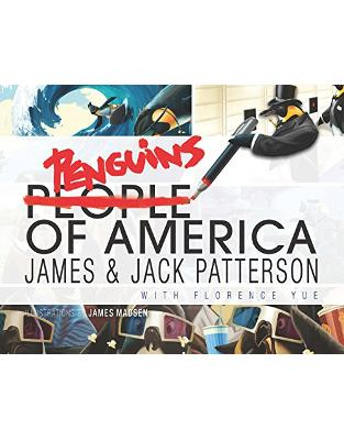 Libraria online eBookshop - Penguins of America - James Patterson - Random House