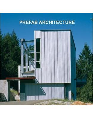 Libraria online eBookshop - Prefab Architecture - Könemann - Könemann