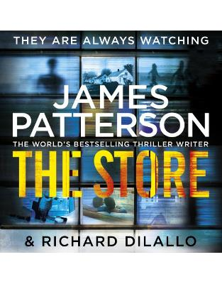 Libraria online eBookshop - The Store - James Patterson - Random House
