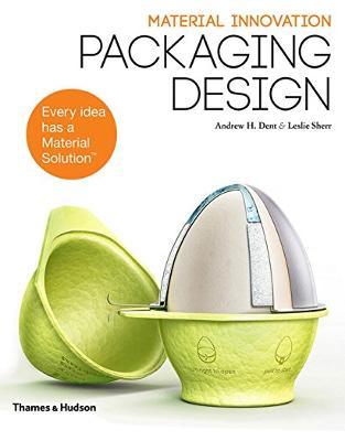Libraria online eBookshop - Material innovation: packaging - Andrew H. Dent , Leslie Sherr  - Littlehampton
