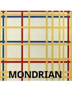 Libraria online eBookshop - Mondrian -  Mondrian  - Prior