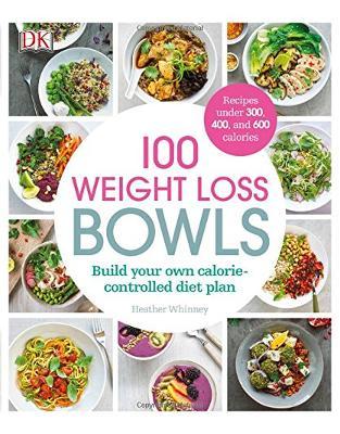 Libraria online eBookshop - 100 Weight Loss Bowls - Heather Whinney - DK