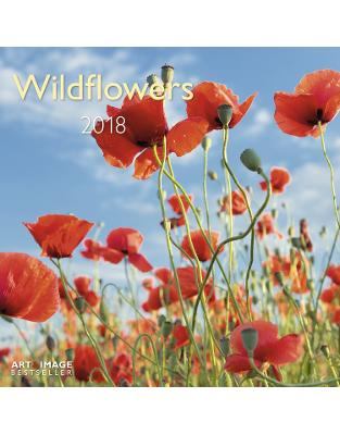 Libraria online eBookshop - Calendar Wildflowers 2018 -  -