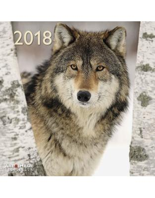 Libraria online eBookshop - Calendar Wolves 2018 -  - TeNeues
